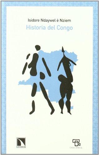 9788483196007: Historia del Congo