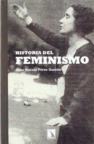9788483196588: Historia del feminismo (Mayor)
