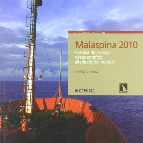9788483196687: Malaspina 2010