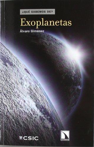 9788483196779: Exoplanetas (Qué sabemos de)