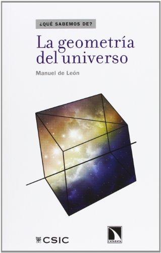 9788483197769: La geometría del universo