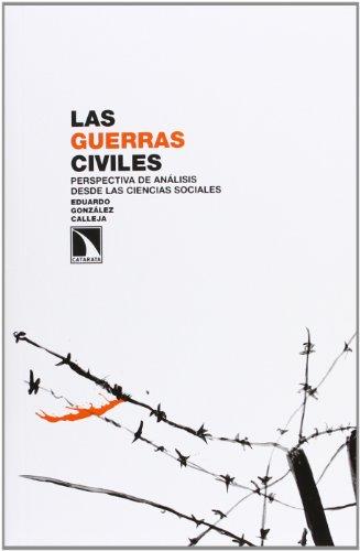 9788483197783: Las Guerras Civiles (Investigación y Debate)