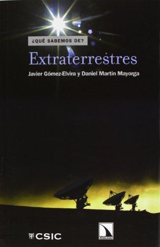 9788483198230: Extraterrestres