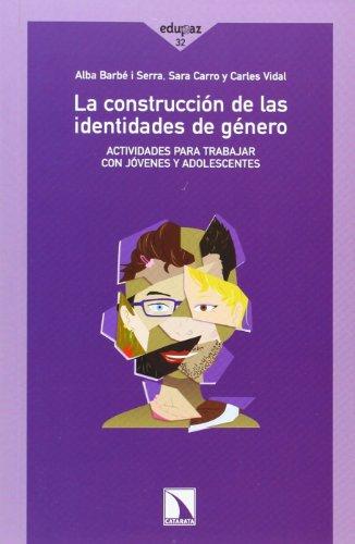 9788483198919: La Construcción De Las Identidades De Género (Mayor (catarata))