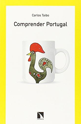 9788483199817: Comprender Portugal (Spanish Edition)