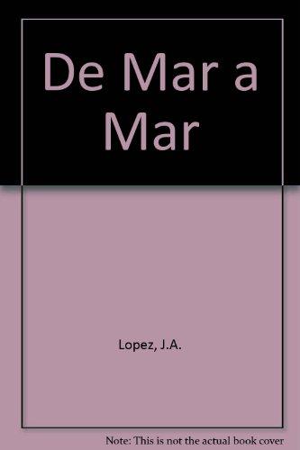 9788483210666: De Mar a Mar