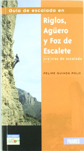 Imagen de archivo de Guia De Escalada En Riglos, Aguero y Foz De Escalete a la venta por medimops