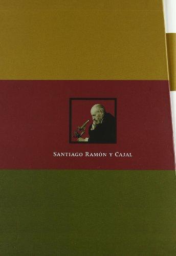 9788483219560: Ramón y cajal - estuche