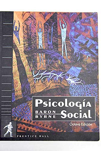 9788483220177: Psicologia social