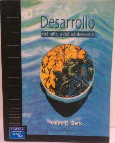 9788483220481: Desarrollo del Nio y del Adolescente - 4 Edicion (Spanish Edition)