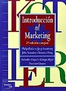 9788483221785: Introduccion Al Marketing - 2 Edicion Europea (Spanish Edition)