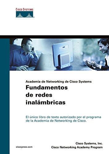 9788483222874: Fundamentos de redes inalámbricas: Companion guide (Cisco Networking Academy)
