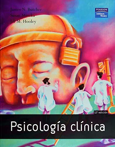 9788483223178: Psicología clínica