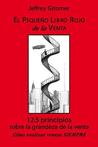 9788483223284: El pequeño libro rojo de la venta (El libro de...Gitomer)