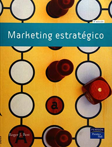 9788483223420: MARKETING ESTRATÉGICO