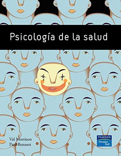 9788483223437: Psicologia de la Salud