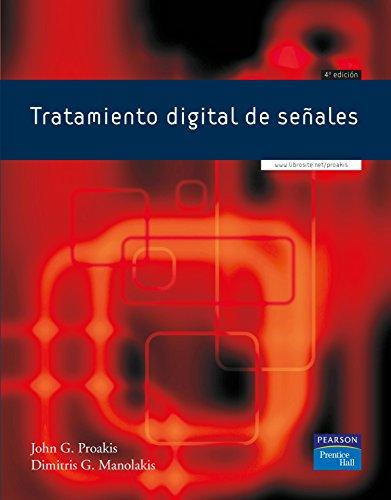 9788483223475: Tratamiento digital de señales