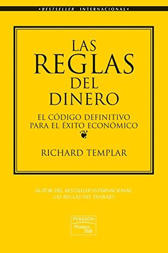 9788483223574: Reglas Del Dinero, Las