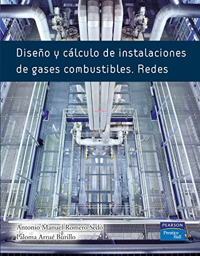 9788483223628: Diseño y cálculo de instalaciones de gas