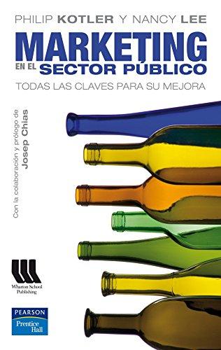 9788483223789: Marketing en el sector público