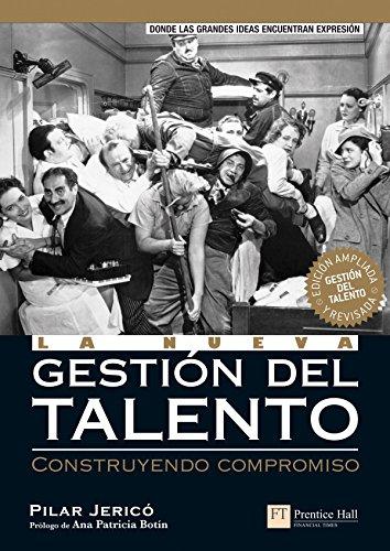 9788483223864: La nueva gestión del talento (FT/PH)