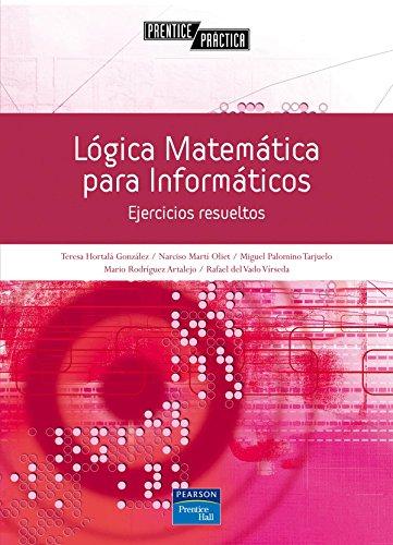 9788483223949: Matemática discreta para informáticos
