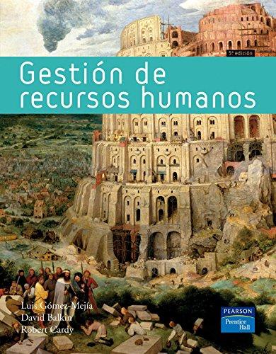 9788483224021: Gestión de recursos humanos