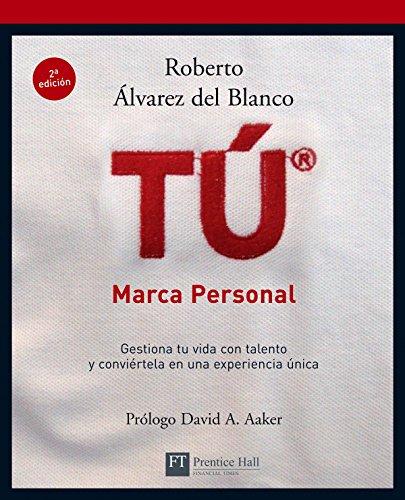 9788483224182: TU MARCA PERSONAL (Spanish Edition)