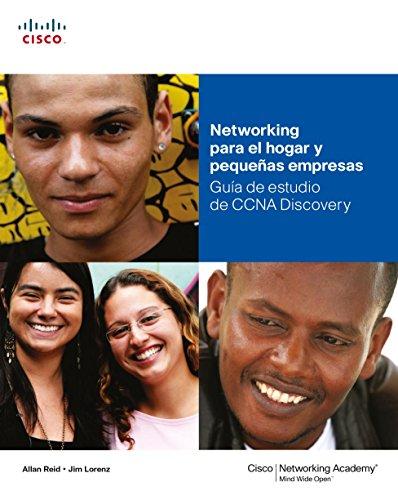 9788483224670: Networking para el hogar y pequeñas empresas: Guía de estudio de CCNA Discovery (Cisco Networking Academy)