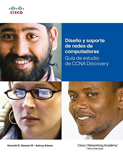 9788483224700: DISEÑO Y SOPORTE DE REDES DE COMPUTADORAS (Spanish Edition)