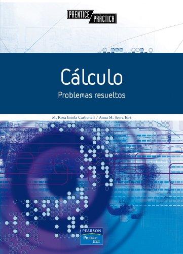 9788483224816: Prentice práctica: cálculo. problemás resultados