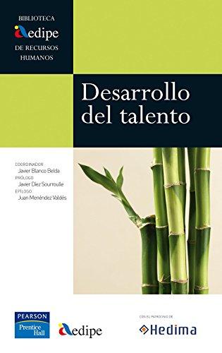 9788483224960: Aedipe: desarrollo del talento (Biblioteca AEDIPE)