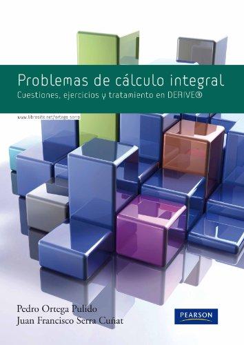 9788483225059: Cálculo integral