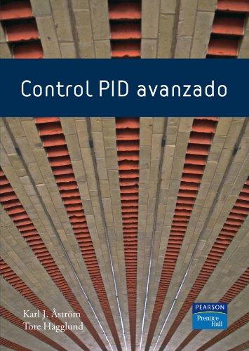 9788483225110: CONTROL PID AVANZADO (Spanish Edition)