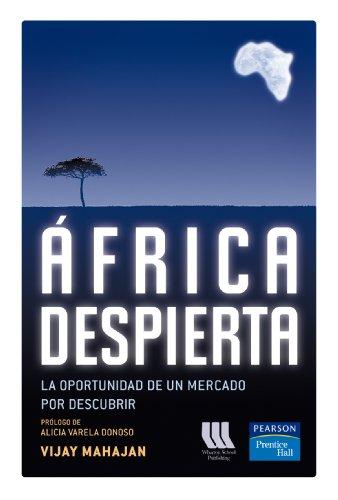 9788483225240: África despierta (Fuera de colección Out of series)