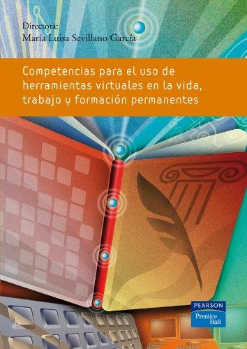 9788483226100: Competencias para el uso de herramientas virtuales...
