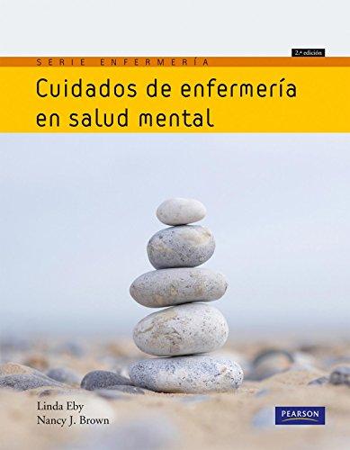 9788483226483: Cuidados de enfermeria en salud mental