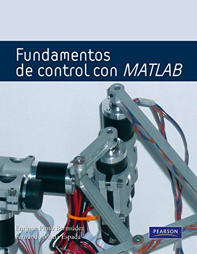 9788483226513: Fundamentos de control con Matlab