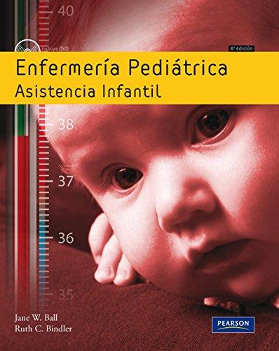 9788483226551: Enfermeria Pediatrica, Asistencia Infantil (Pearson) [Perfect Paperback]