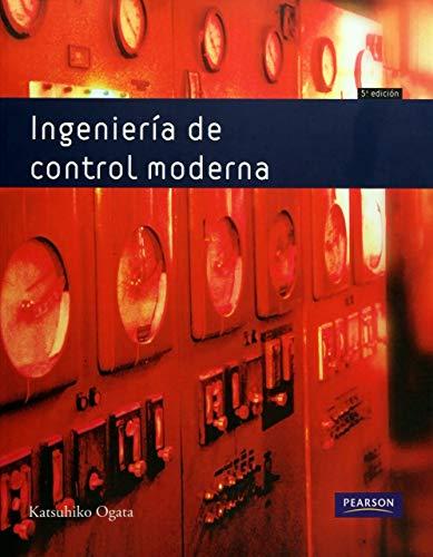9788483226605: INGENIERÍA DE CONTROL MODERNA