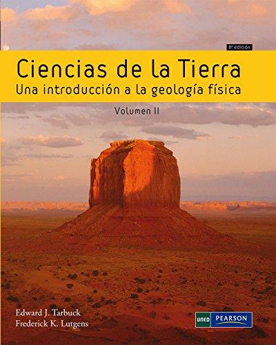 9788483226667: Ciencias de la Tierra (Vol. ii)