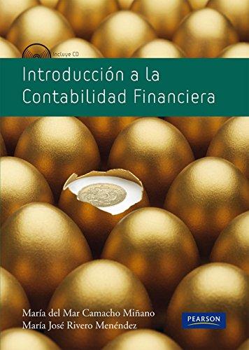 9788483226759: INTRODUCCIÓN A LA CONTABILIDAD FINANCIERA