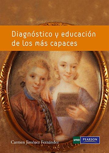 9788483226834: Diagnóstico y educación de los más capaces