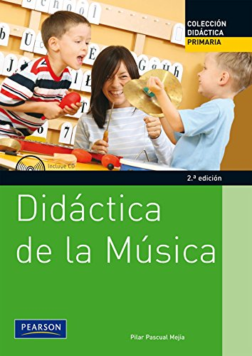 9788483227169: Didáctica de la música