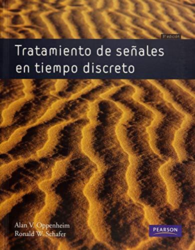 9788483227183: TRATAMIENTO DE SE?ALES EN TIEMPO DISCRETO