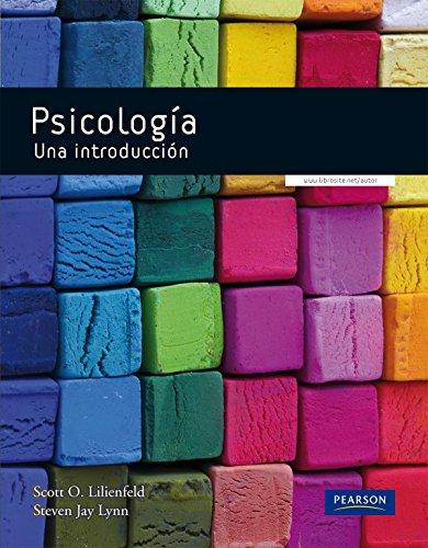 9788483227275: Psicología: Una Introducción