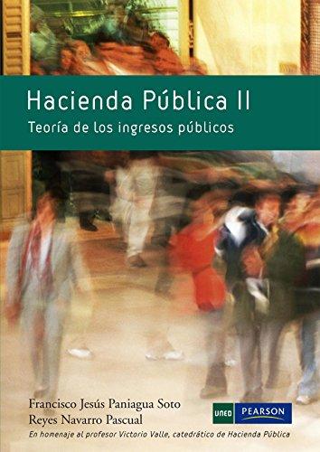9788483227411: Hacienda pública II: Teoría de los ingresos públicos