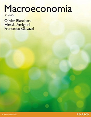 Macroeconomia.: Blanchard, Olivier