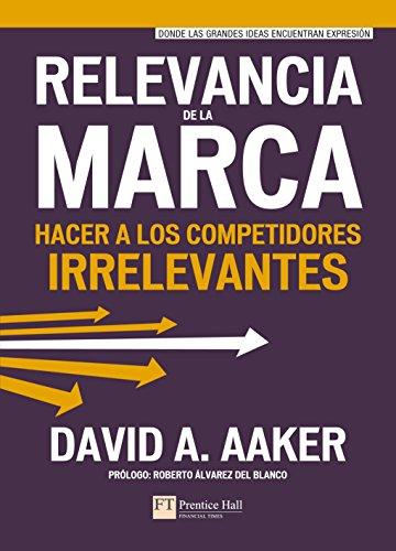 MARCA RELEVANTE: DAVID AAKER
