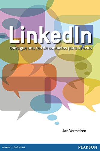 9788483227947: Linkedin: consigue una red de contactos para tu éxito (FT/PH)